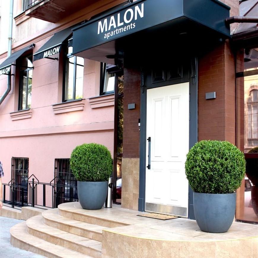 """Изображение апартаментов """"Малон"""" #1"""
