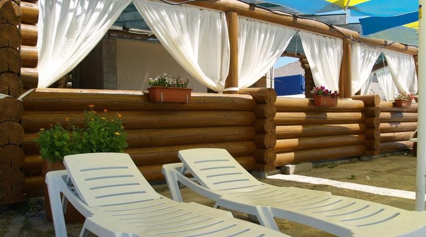 """Изображение отеля """"Black Sea """" #2"""