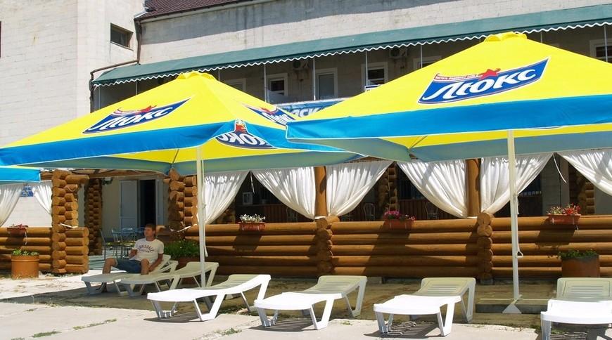 """Изображение отеля """"Black Sea """" #1"""