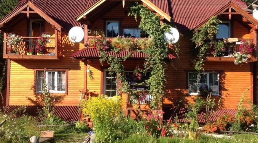 """Изображение гостевого дома """"12 месяцев"""" #2"""
