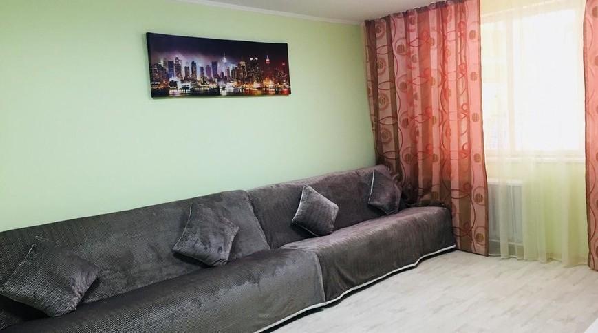"""Изображение апартаментов """"Danchenko"""" #1"""