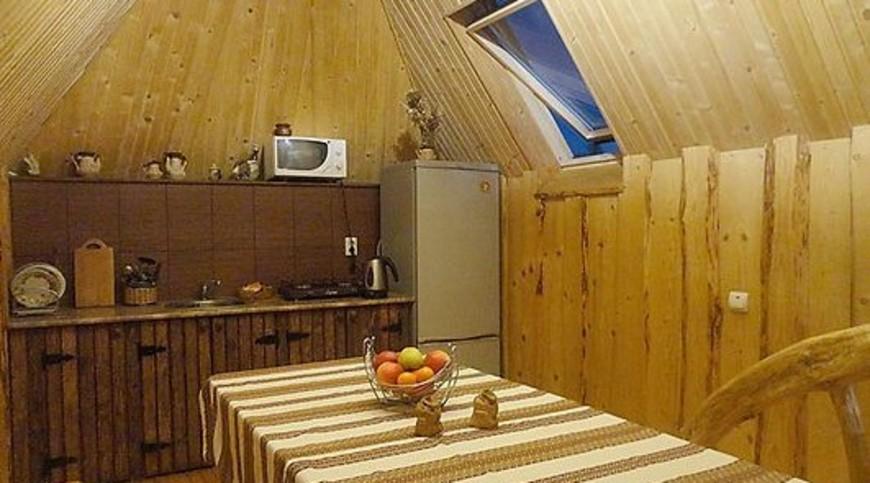 """Изображение мини-отеля """"Карпатская Вышиванка"""" #8"""