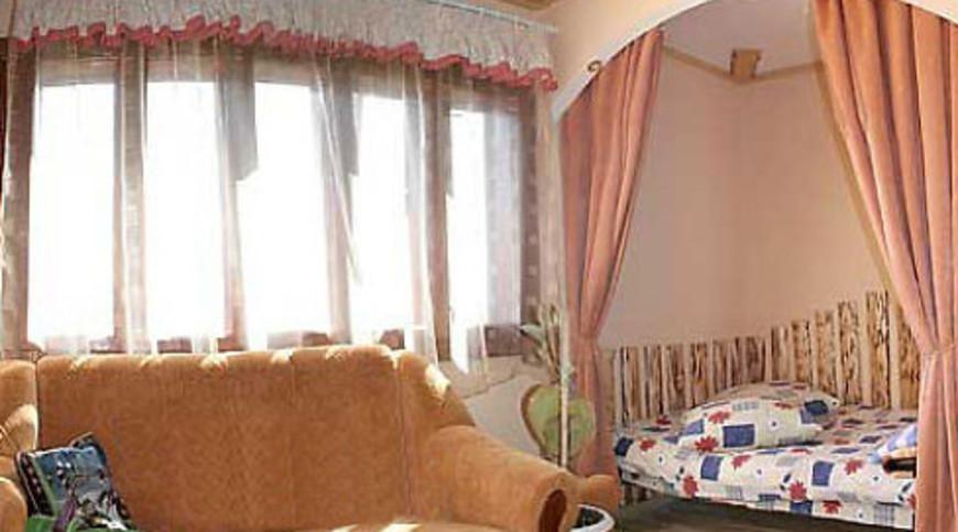 """Изображение мини-отеля """"Карпатская Вышиванка"""" #7"""