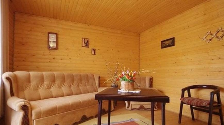 """Изображение гостевого дома """"Могул """" #4"""