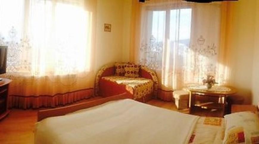 """Изображение мини-отеля """"Гуцулвиль"""" #8"""