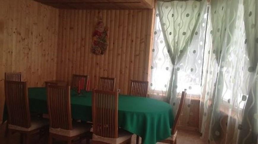 """Изображение мини-отеля """"Гуцулвиль"""" #4"""