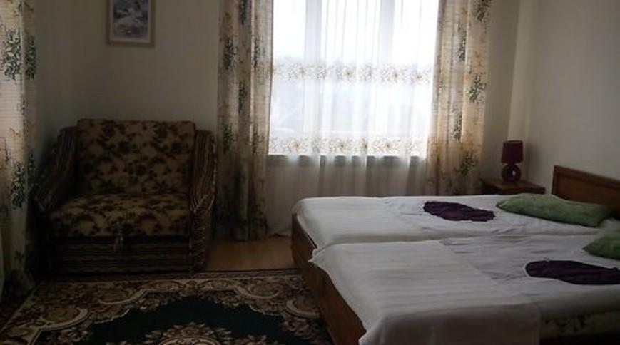 """Изображение мини-отеля """"Гуцулвиль"""" #9"""