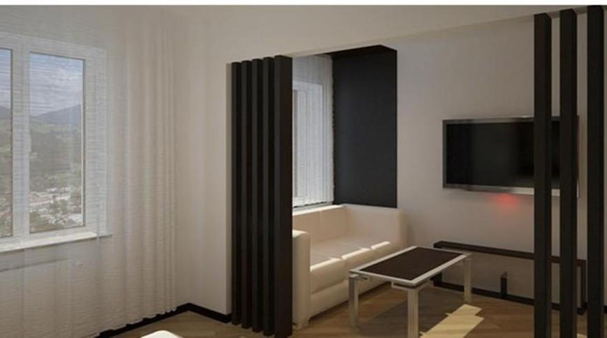 """Изображение отеля """"Верховель"""" #5"""