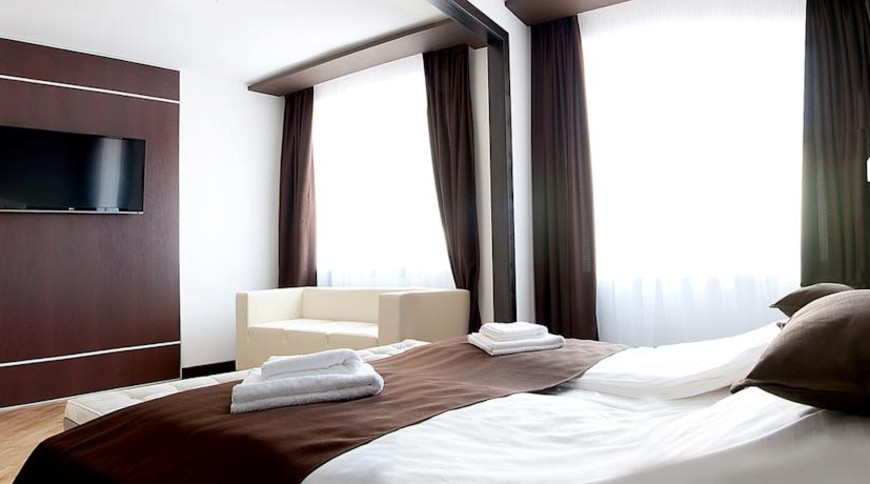 """Изображение отеля """"Верховель"""" #9"""
