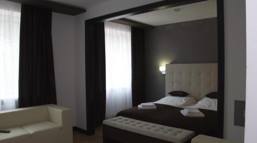 """Изображение отеля """"Верховель"""" #10"""