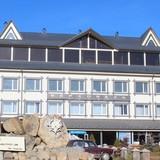 """Изображение отеля """"Верховель"""" #13"""