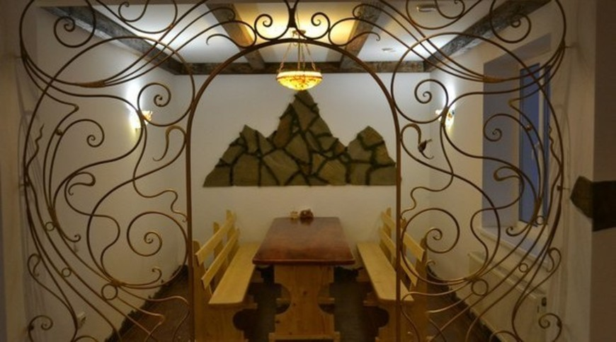 "Изображение мини-отеля ""Злата"" #6"