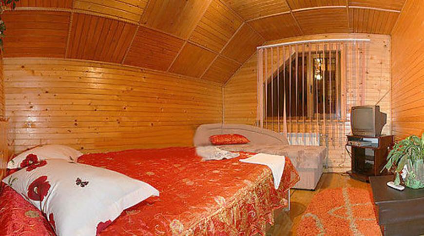 """Изображение мини-отеля """"Перлына Карпат"""" #5"""