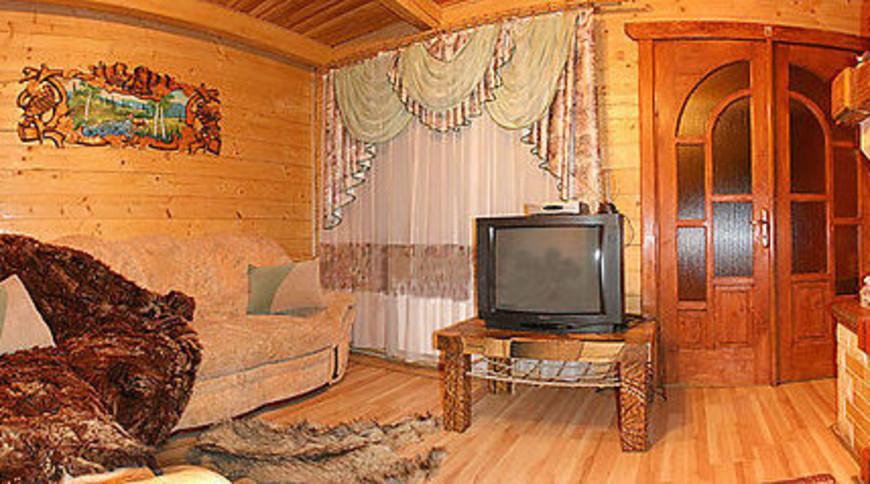 """Изображение мини-отеля """"Перлына Карпат"""" #7"""