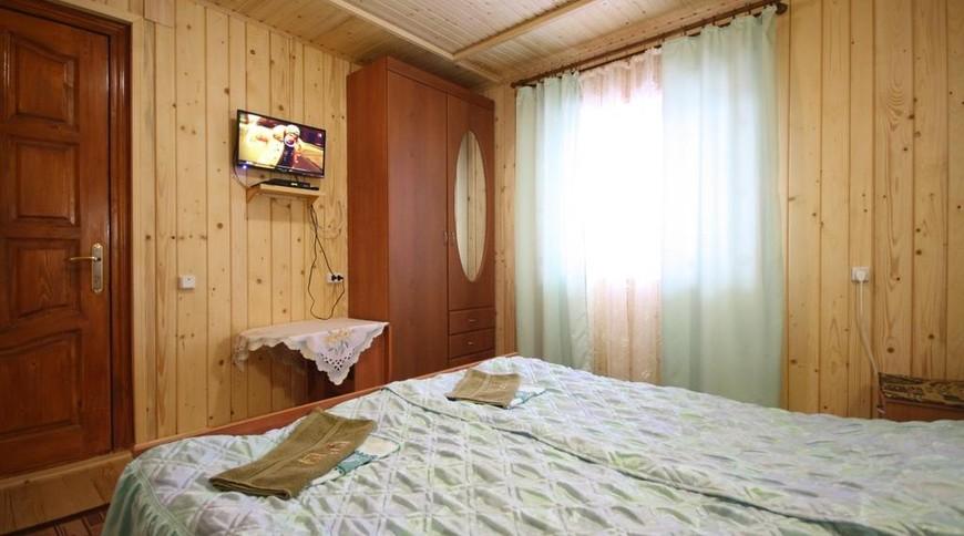 """Изображение гостевого дома """"Белый дом Карпат"""" #8"""