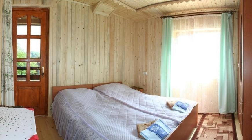"""Изображение гостевого дома """"Белый дом Карпат"""" #9"""