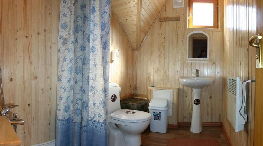 """Изображение гостевого дома """"Белый дом Карпат"""" #14"""