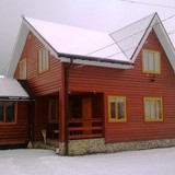 """Изображение гостевого дома """"Белый дом Карпат"""" #16"""
