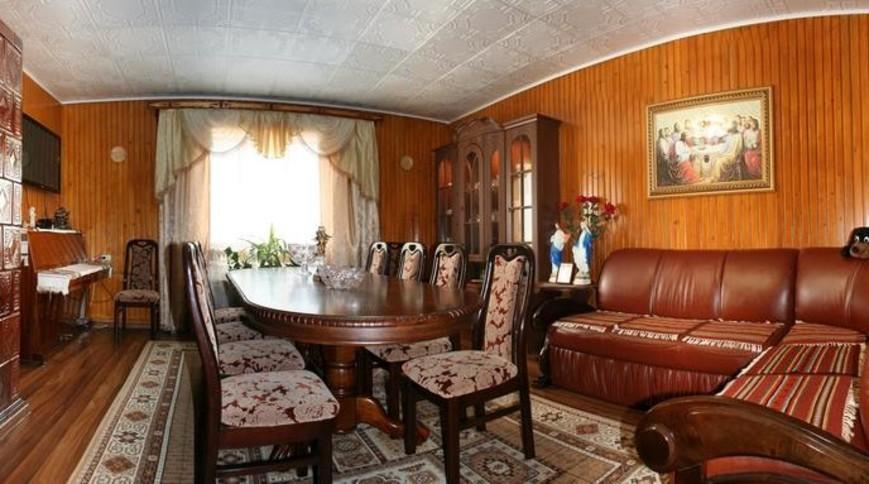 """Изображение гостевого дома """"Белый дом Карпат"""" #7"""