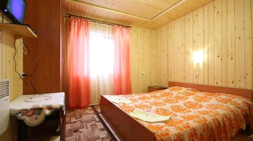 """Изображение гостевого дома """"Белый дом Карпат"""" #12"""
