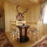 """Изображение гостевого дома """"Белый дом Карпат"""" #27"""