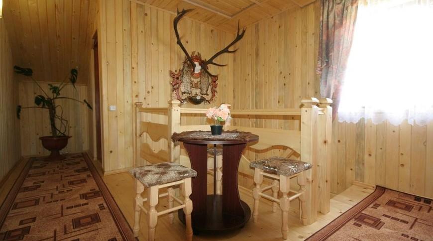 """Изображение гостевого дома """"Белый дом Карпат"""" #13"""