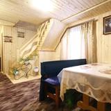 """Изображение гостевого дома """"Белый дом Карпат"""" #18"""