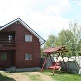 """Изображение гостевого дома """"Белый дом Карпат"""" #15"""
