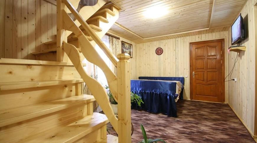 """Изображение гостевого дома """"Белый дом Карпат"""" #5"""