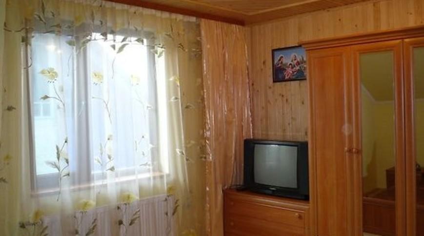 """Изображение мини-отеля """"Зеленые Карпаты"""" #7"""