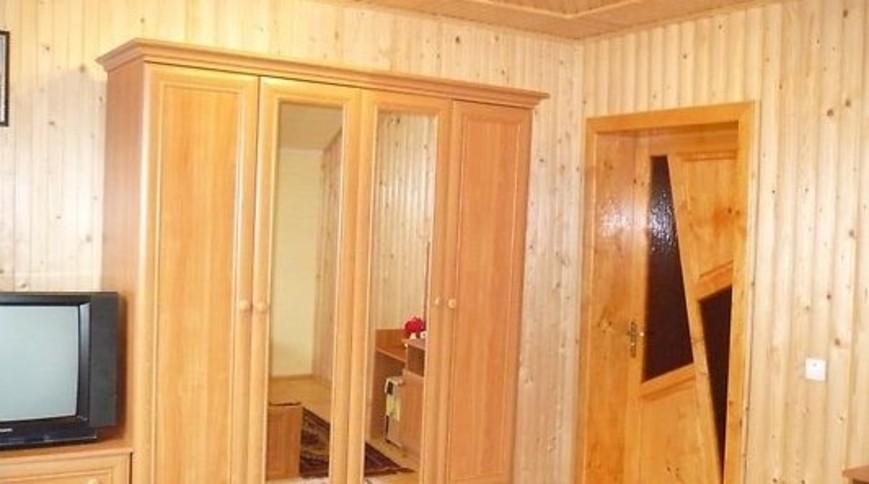 """Изображение мини-отеля """"Зеленые Карпаты"""" #8"""