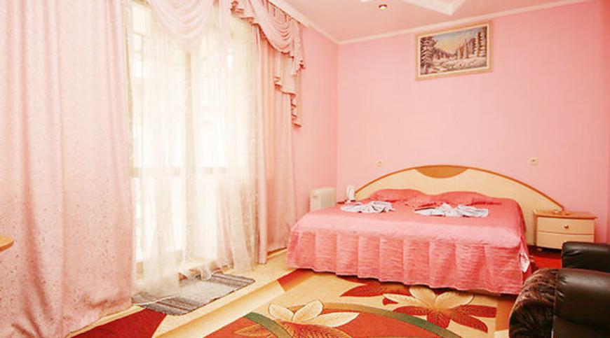 """Изображение мини-отеля """"Украиночка"""" #5"""