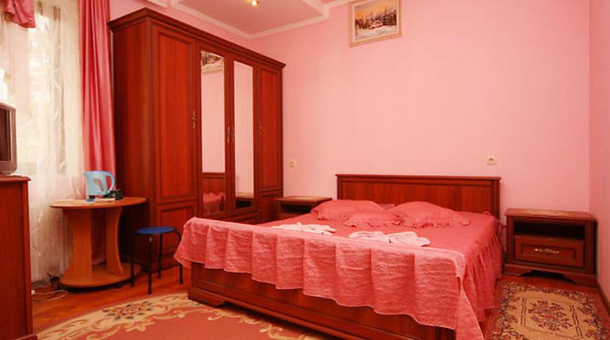 """Изображение мини-отеля """"Украиночка"""" #7"""