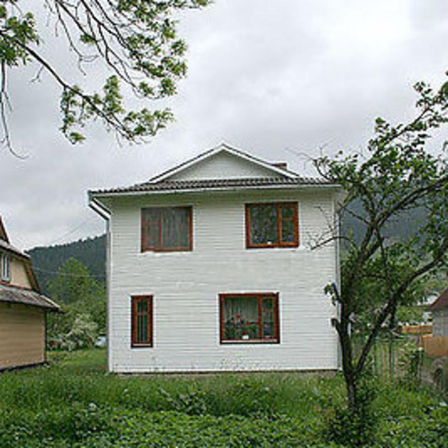 """Изображение гостевого дома """"Лаванда"""" #2"""