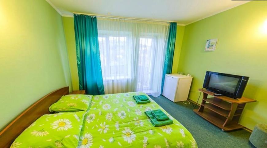 """Изображение отеля """"Лагуна"""" #12"""