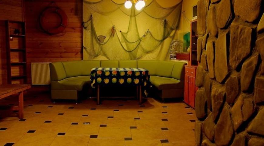 """Изображение отеля """"Лагуна"""" #8"""