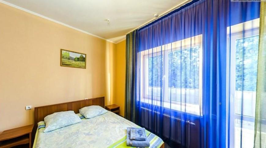 """Изображение отеля """"Лагуна"""" #13"""