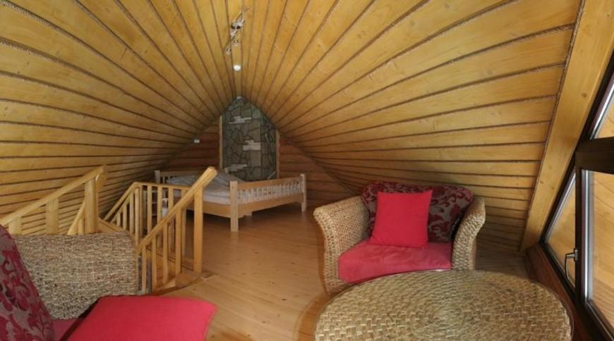 """Изображение мини-отеля """"Casa del Pozitiff"""" #6"""