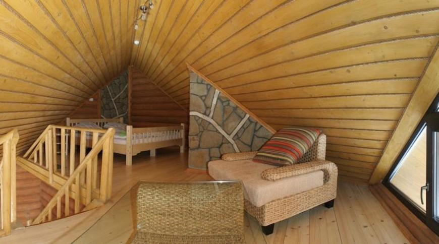 """Изображение мини-отеля """"Casa del Pozitiff"""" #7"""