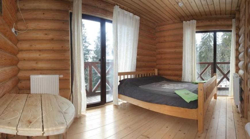 """Изображение мини-отеля """"Casa del Pozitiff"""" #12"""
