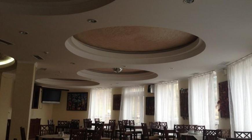"""Изображение отеля """"Терем"""" #4"""