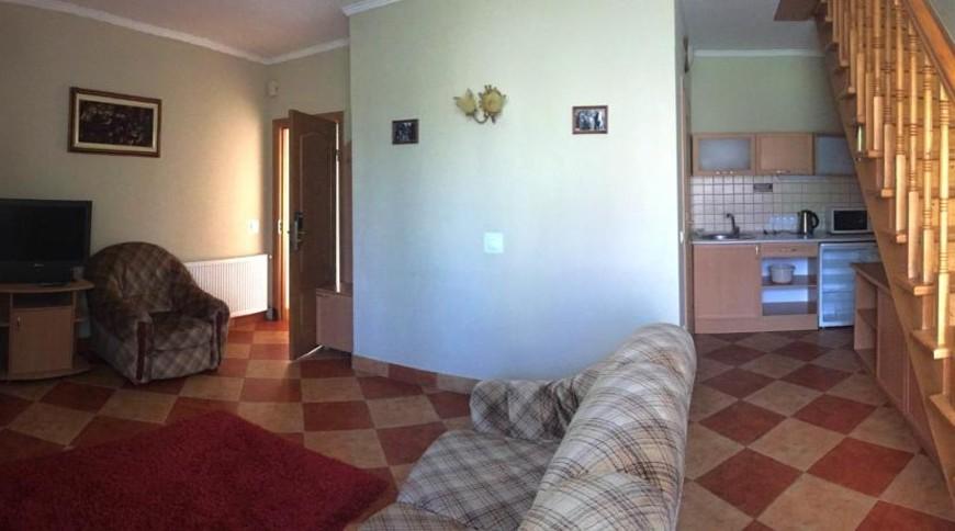 """Изображение отеля """"Карпатский Уют"""" #8"""