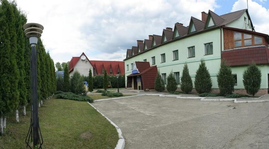 """Изображение отеля """"Морозко"""" #15"""