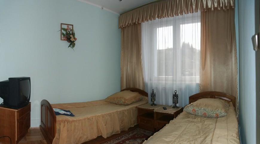 """Изображение отеля """"Морозко"""" #22"""