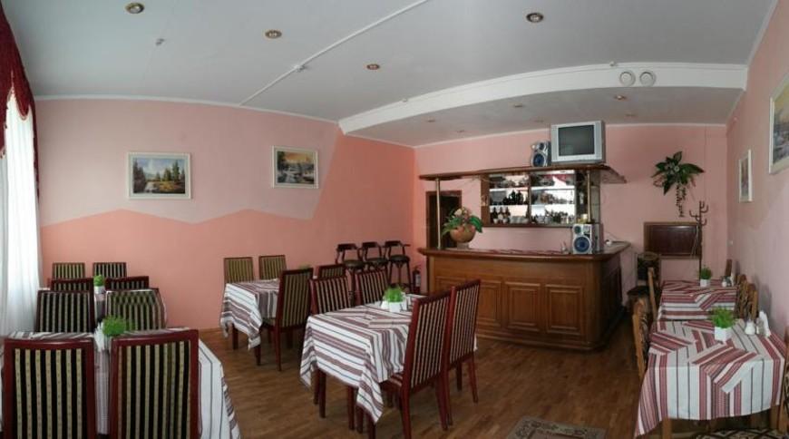 """Изображение мини-отеля """"Морозко"""" #4"""