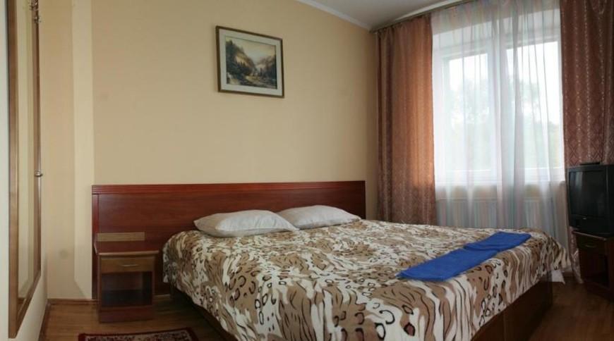 """Изображение мини-отеля """"Морозко"""" #13"""