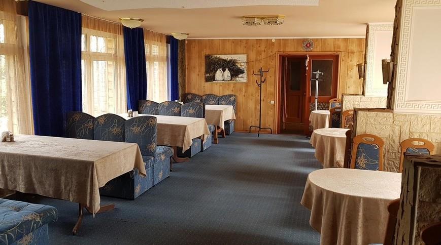 """Изображение отеля """"Кристина"""" #12"""