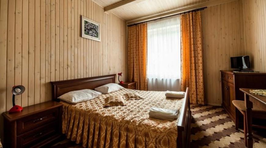 """Изображение отеля """"Ольга"""" #6"""