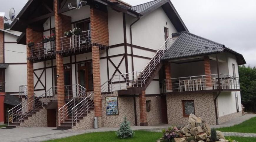 """Изображение мини-отеля """"Прованс"""" #1"""