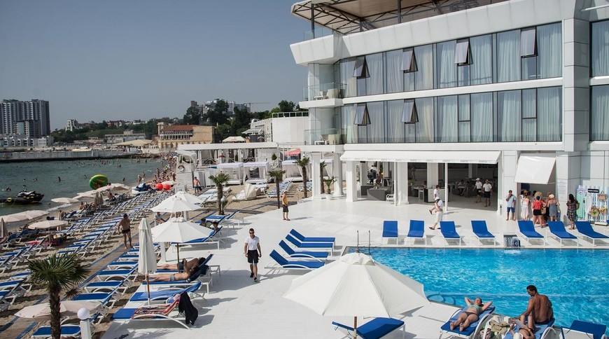 """Изображение отеля """"Boutique Portofino"""" #1"""